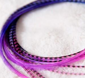 Berry Crush Tie Dye
