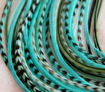 Turquoise Mix
